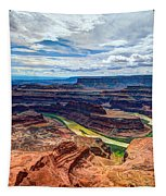Canyon Country Tapestry by Chad Dutson