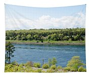 Cape Cod Canal Tapestry