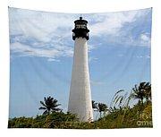 Cape Forida Tapestry