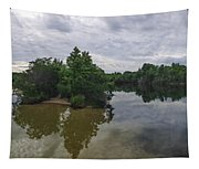 Cape Island Wildlife Refuge - Cape May New Jersey Tapestry