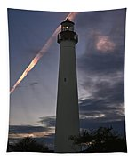 Cape May Sunset Tapestry