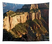 Cape Royal Sunset Tapestry