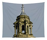 Capital Dome Spindle Top Tapestry