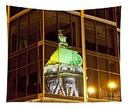 Capitol Reflection Tapestry