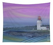 Capricious Lighthouse... Tapestry