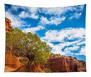 Caprock Canyon Tree Tapestry