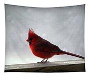 Cardinal Tapestry
