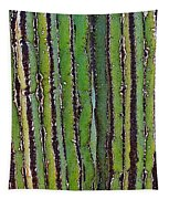 Cardon Cactus Texture. Tapestry