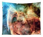 Carina Nebula - Deep Space Tapestry