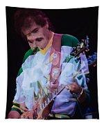Carlos Santana At The Berkeley Greek Theater-september 13th 1980 Tapestry