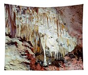 Carlsbad Caverns Tapestry