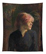 Carmen Gaudin Tapestry