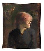Carmen Guadin Tapestry