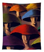 Carnaval Tapestry