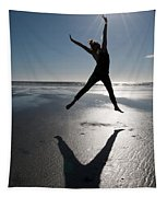 Carpe Diem Tapestry