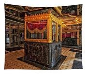 Carver Theatre Box Office - Birmingham Alabama Tapestry