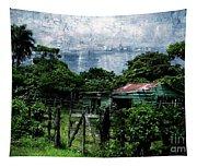 Casa Verde  Tapestry