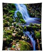Cascade Creek Tapestry