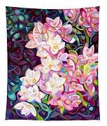 Cascade Tapestry by Mandy Budan