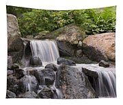 Cascade Waterfall Tapestry