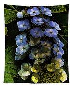 Cascading Flower Tapestry