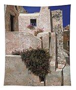 case a Santorini Tapestry