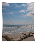 Cast Away Tapestry
