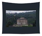 Castello Di Pamparato Tapestry