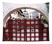 Castle Gate Tapestry