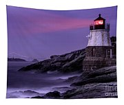 Castle Hill Lighthouse Tapestry