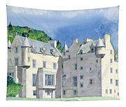 Castle Menzies Tapestry