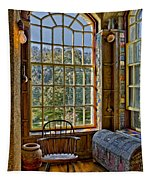 Castle Office Tapestry