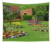 Castle Park Gardens  Tapestry