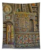 Castle Salon Tapestry