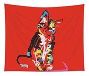 Cat Prins Tapestry