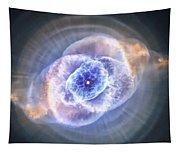 Cat's Eye Nebula Tapestry