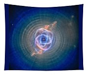 Cat's Eye Nebula Tapestry