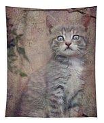 Cat's Eyes #02 Tapestry