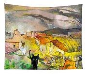 Catwalk Tapestry
