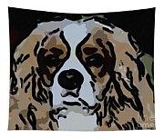 Cavalier Spaniel Tapestry