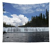 Cave Falls Tapestry