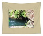 Cave Kisses Tapestry