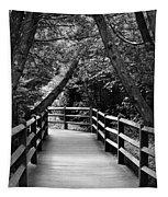 Cedar Pathway Tapestry