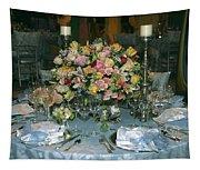 Celebration Table Tapestry