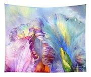 Celestial Goddesses Tapestry