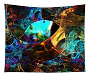 Cell Research Tapestry