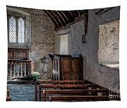 Celynnin Church V2 Tapestry