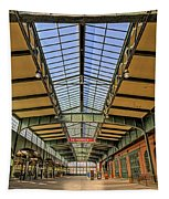 Central Railroad Of New Jersey Crrnj Tapestry