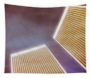 Century City Dreams Tapestry