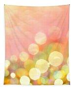 Champagne Supernova Tapestry